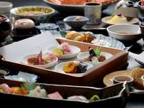 【GW★カード決済限定】『しまね和牛』すき煮×旬の地魚鮮魚お造り×選べる食事