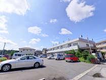 ホテル山久 (茨城県)