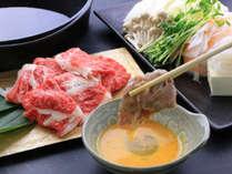 ほっこり温かいお鍋を囲みながらの食事は格別です。