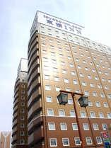 東横イン名古屋名駅南