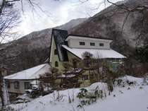奥日光丸沼高原 ペンション風雪と樹