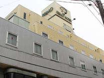 ホテル トレンド 水戸◆じゃらんnet