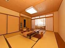 愛山荘の客室