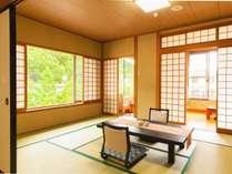 【本館】角部屋特別和室(24畳)
