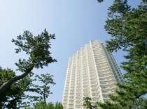 鴨川グランドタワー (千葉県)