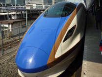 【北陸新幹線開業記念】ちょっと足を伸ばして金沢⇒白峰へ♪<土曜限定◆無料送迎>