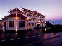 ネイチャーリゾート やんばるホテル&ファーム