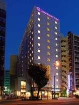 ダイワロイネッロホテル博多祇園 夜景外観3