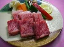 とちぎ和牛(最高級A5ランク)150グラムとちぎ和牛で宴会プランにてお召し上がり頂けます。