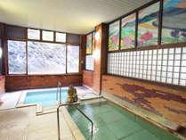 大浴場※草津で人気の地蔵の湯から引き湯しています
