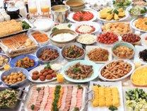 ◆お気軽 朝食付プラン<お手頃価格でラジウムを含む温泉を満喫>
