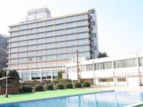 三朝ロイヤルホテル(HMIホテルグループ)