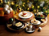 2019クリスマスディナー