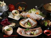 人気の薩摩郷土料理♪鹿児島の味を満喫♪