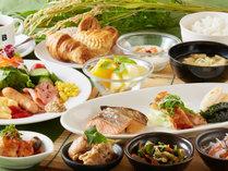 【仙台出張】泊まってGET!しっかりポイント10%プラン■朝食■