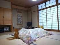 【年末年始】連泊特典も有り♪温泉宿で年越しプラン