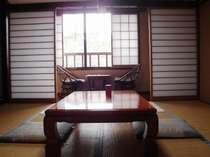 ☆スタンダードな会席プラン☆【八畳和室】【個室食事処】