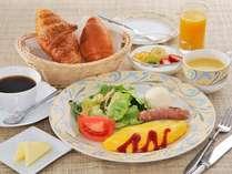 【朝食付/アウト10時】23時までチェックインOK★翌朝、焼きたてパンを♪