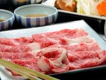 ★料理厳選食材の和牛★柔らかくとろける様な食感と肉本来の旨みと上品な甘みが特徴