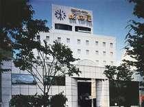 諏訪シティホテル成田屋