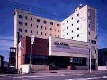ホテル サンパーク