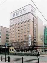 東横イン 熊本城通町筋◆じゃらんnet