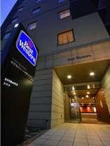 ベストウェスタン ホテル フィーノ 大阪心斎橋◆じゃらんnet