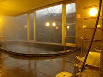 ●サウナ&露天風呂付の大浴場●身体に良いハーブなどの様々な薬草をオリジナルブレンドしております★