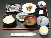 【朝食一例】日替わりです!