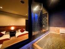 じゃらん限定【リニューアル記念】露天風呂付き客室が最大30%OFF<基本会席★月の雫>