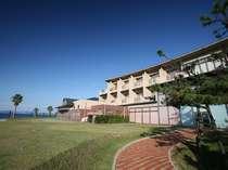 野母崎 海の健康村