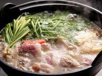 ●昔なつかし、とろ~り田舎鍋●京鴨・揚げ湯葉…里山の素朴な食材たっぷり♪