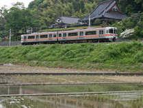 【電車de女子旅】身延線で行く♪いつもと違うゆっくり温泉旅★