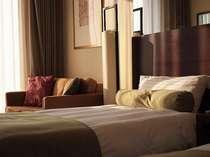 【別館サウスウィング】優しい光で目覚める…安らぎと癒しの空間広がる客室