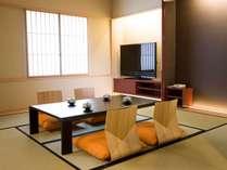【本館スタンダードフロア】「和室」56平米  8畳+6畳
