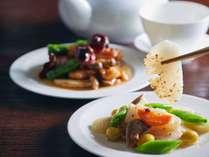 からだに優しい中国料理「四川」(イメージ)