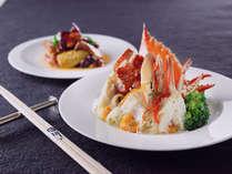 中国料理「四川」...京都と中国の伝統の融合