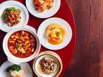 中国料理「四川」イメージ