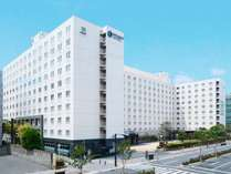 都ホテル 京都八条外観