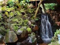 米屋の思い出の一枚に~自然の滝で時季・時間によって変わる姿~