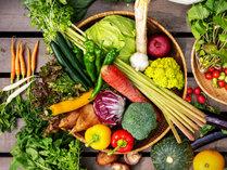 50種の野菜でおもてなし。素材・お出汁にこだわった料理の宿『八景』最高級の家庭料理をお客様へ