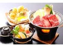 【お部屋夕食】伊香保味づくし♪群馬の味覚をお部屋で味わう☆プラン  【ポイントUP】