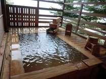 カップルプラン【貸切露天風呂50分付】 夕食は会食場!源泉の温泉を独占して楽しむ♪ エステ1割引券付
