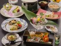 食事処海浬の基本料理イメージ2016【夏】