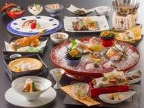 食事処海浬の特々選料理イメージ2016【冬】