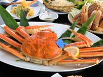 タグ付き「松葉蟹」