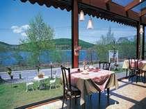 白樺湖畔 四季彩の宿 リトルグリーブ