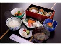 朝食「大志満 椿壽」和定食 イメージ