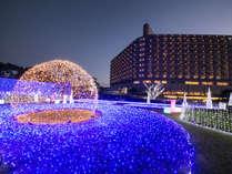 白浜古賀の井リゾート&スパ(旧・コガノイベイホテル)