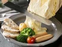 ★冬限定★ラクレットチーズ